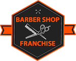 Barber Shop Franchise Logo